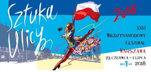 26. Międzynarodowy Festiwal Sztuka Ulicy (źródło: materiały prasowe organizatora)