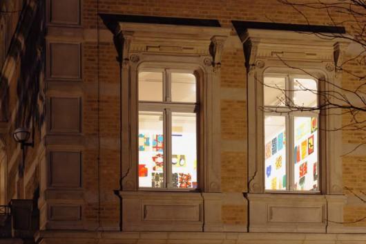Villa Zanders, fot. Michael Wittassek (źródło: materiały prasowe organizatora)