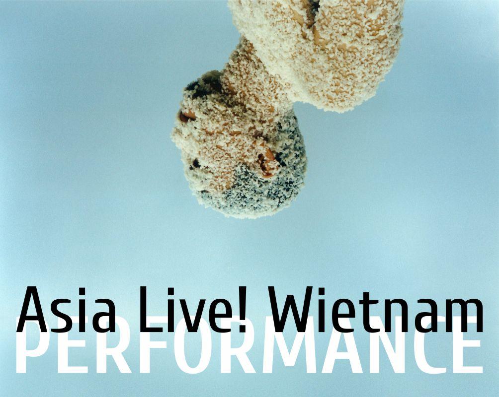 """""""Asia Live: Wietnam"""" (źródło: materiały prasowe organizatora)"""