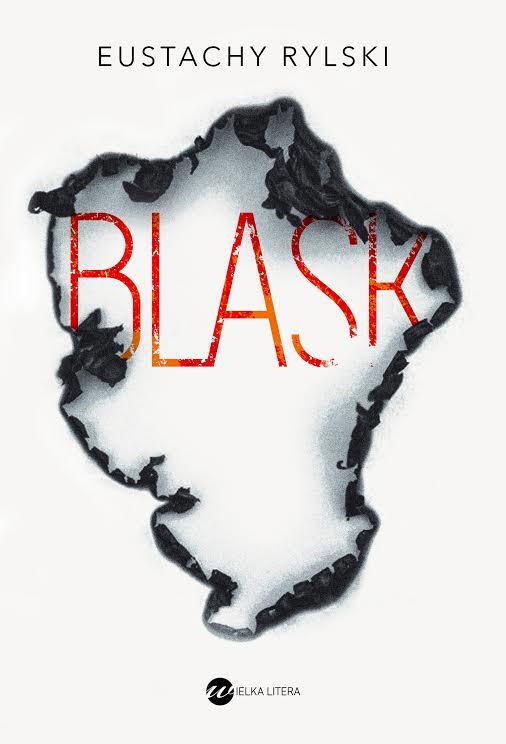 """Eustachy Rylski, """"Blask"""" (źródło: materiały prasowe organizatora)"""