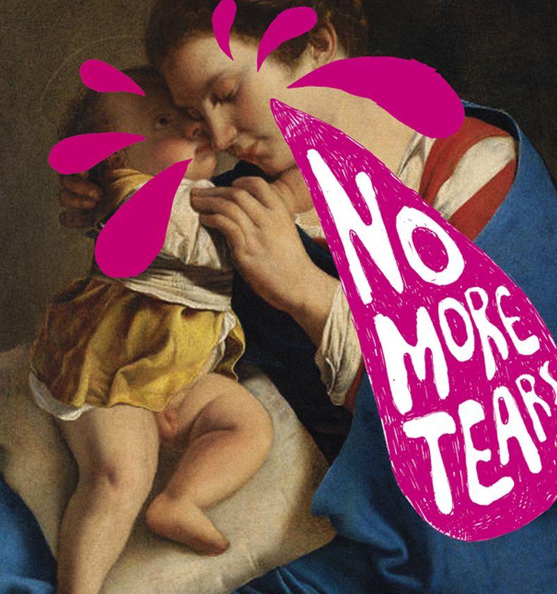 """Polski Teatr Tańca, """"No more tears"""", reż. Iwo Vedral, chor. Krystyna Lama Szydłowska (źródło: materiały prasowe organizatora)"""