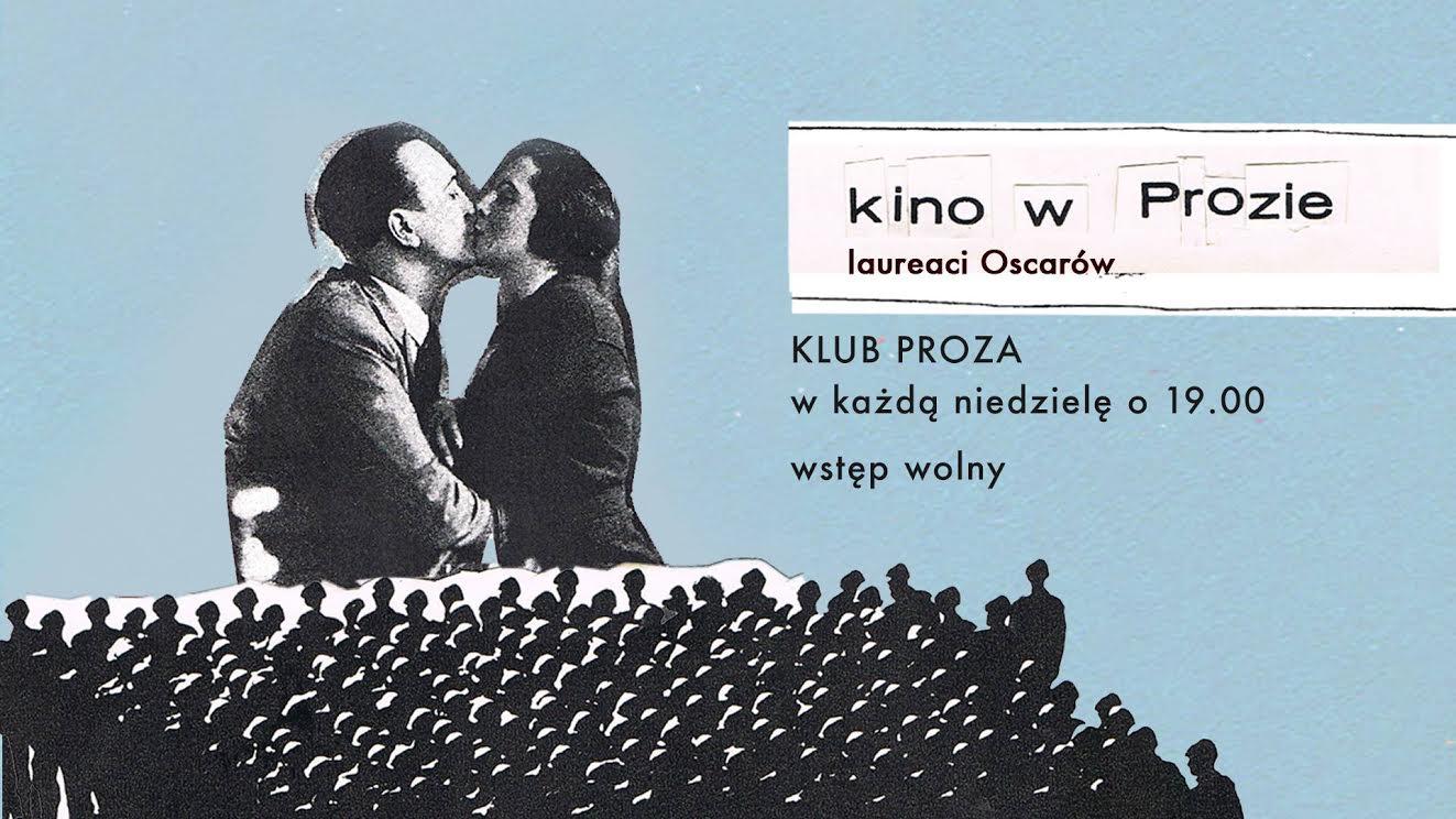 Kino w Prozie (źródło: materiałī prasowe organizatora)