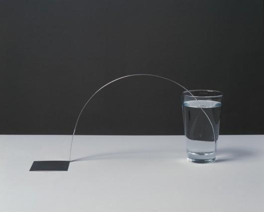 "Koji Kamoji, ""Martwa natura"" (fot. Hans-Wulf Kunze) (źródło: materiały prasowe organizatora)"