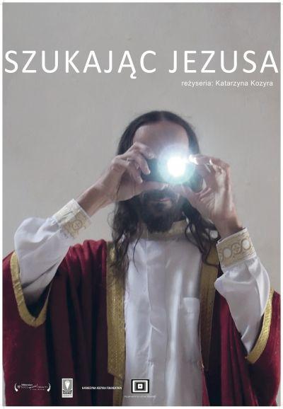 """Katarzyna Kozyra, """"Szukając Jezusa"""" (źródło: materiały prasowe organizatora)"""