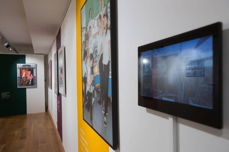 Wystawa Księgi Pana Tadeusza, fot. Andrzej Solnica (źródło: materiały prasowe organizatora)