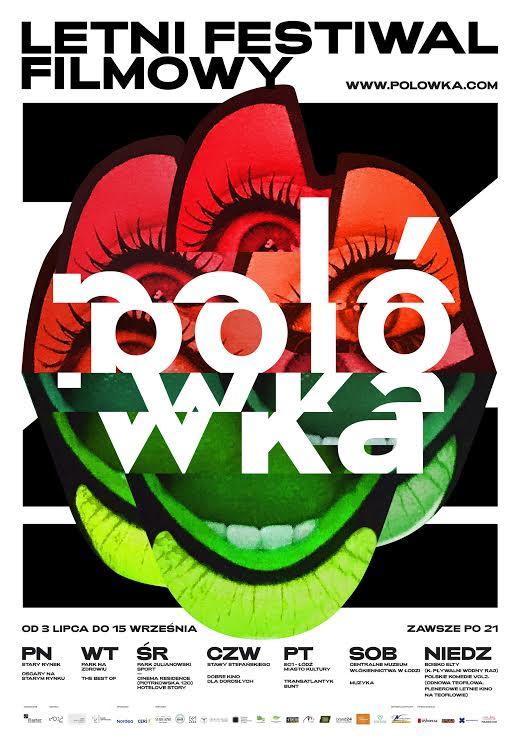 Letni Festiwal Filmowy Polówka (źródło: materiały prasowe organizatora)