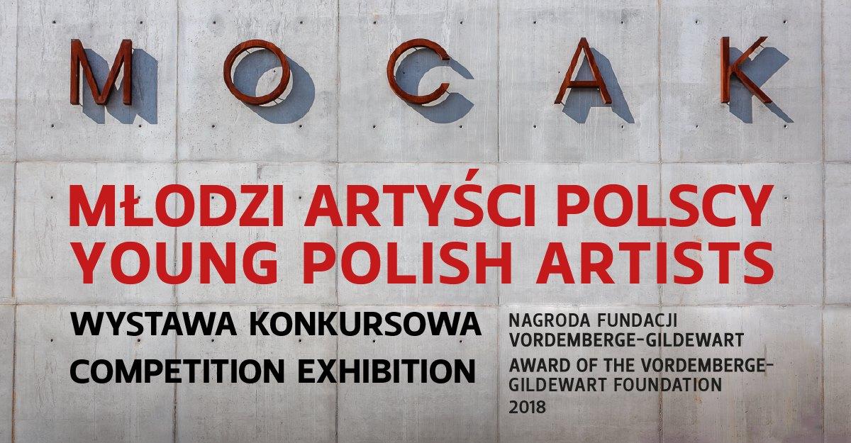 """""""Młodzi Artyści Polscy"""" (źródło: materiały prasowe organizatora)"""
