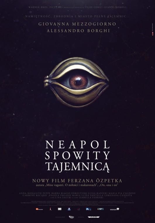 """""""Neapol spowity tajemnicą"""" reż. Ferzan Özpetek (źródło: materiały prasowe organizatora)"""