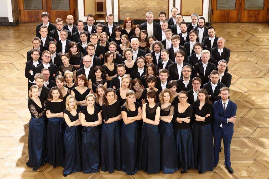 Orkiestra Akademii Beethovenowskiej, fot. Bruno Fidrych (źródło: materiały prasowe)