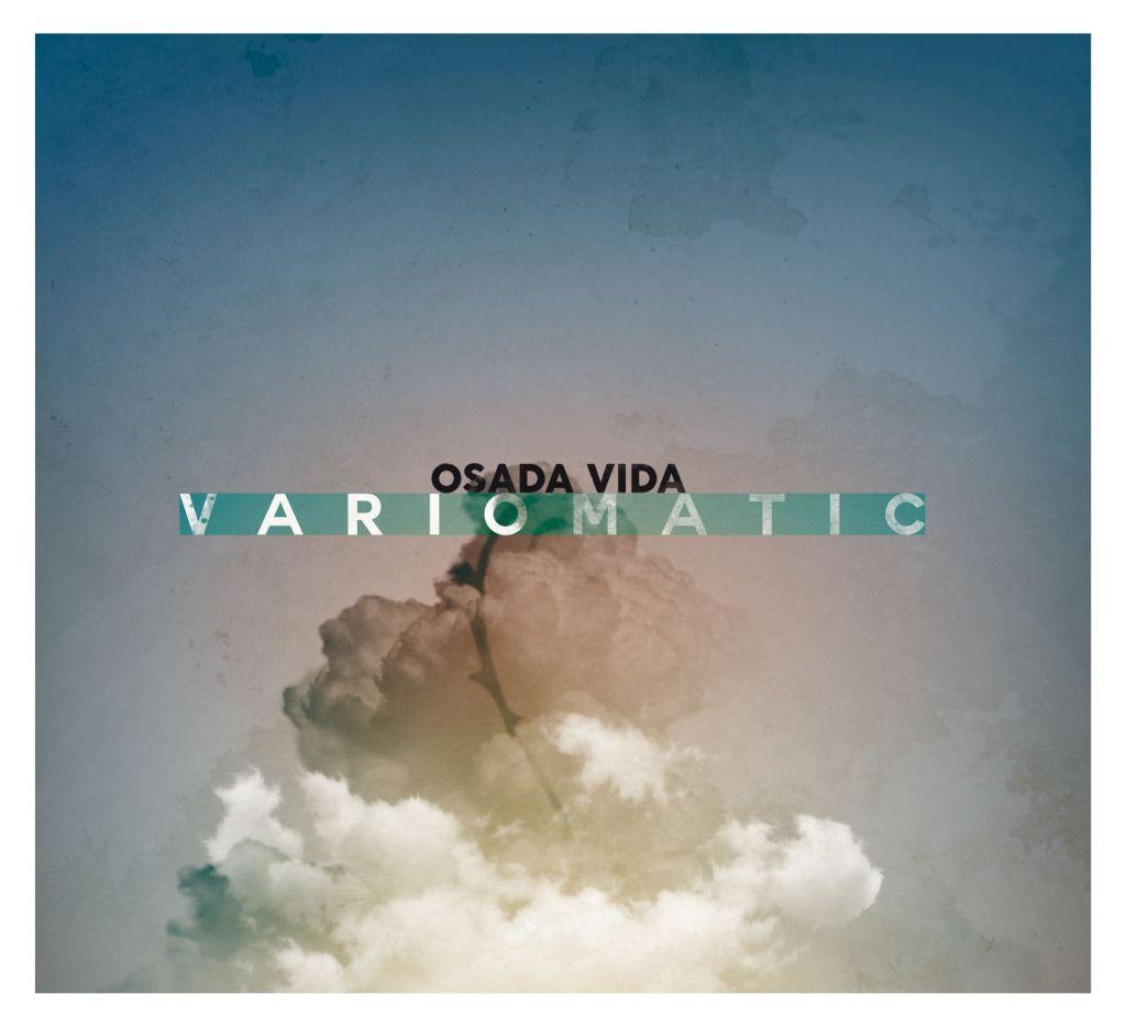 """Osada Vida, """"Variomatic"""" (źródło: materiały prasowe wydawcy)"""