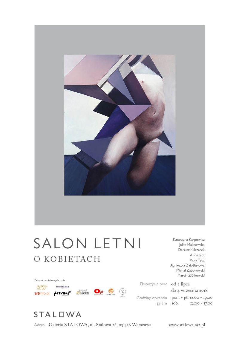 """""""Salon Letni – O kobietach"""" (źródło: materiały prasowe organizatora)"""