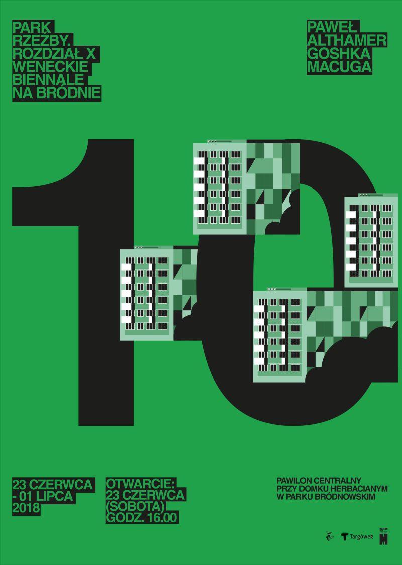 """""""Weneckie Biennale na Bródnie"""" (źródło: materiały prasowe organizatora)"""