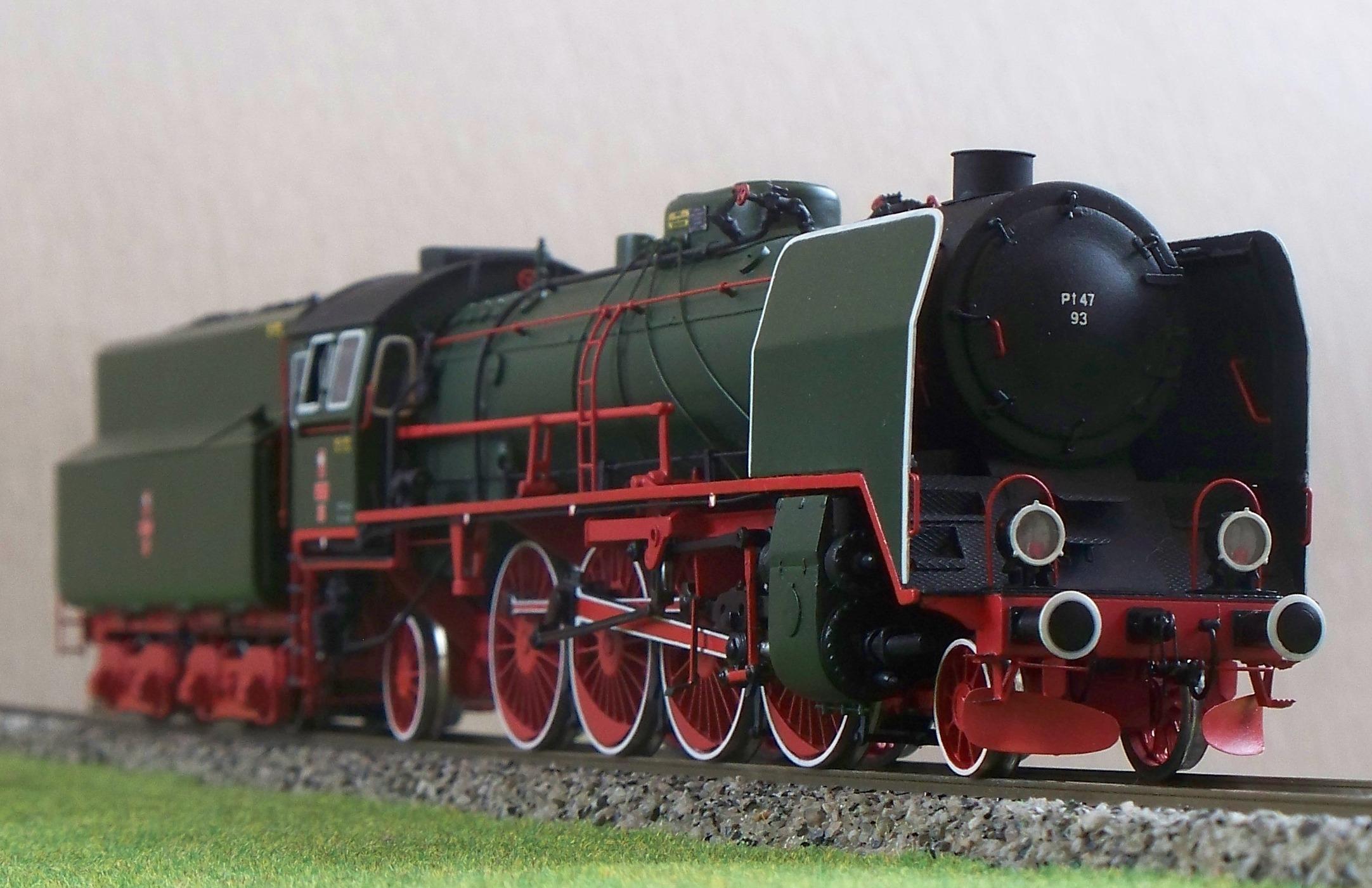 Wystawa makiet kolejowych, Muzeum Inżynierii Miejskiej (źródło: materiały prasowe organizatora)