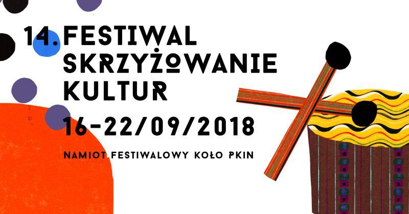14. Festiwal Skrzyżowania Kultur (źródło: materiały prasowe organizatora)