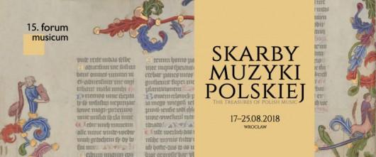15. Forum Musicum (źródło: materiały prasowe organizatora)