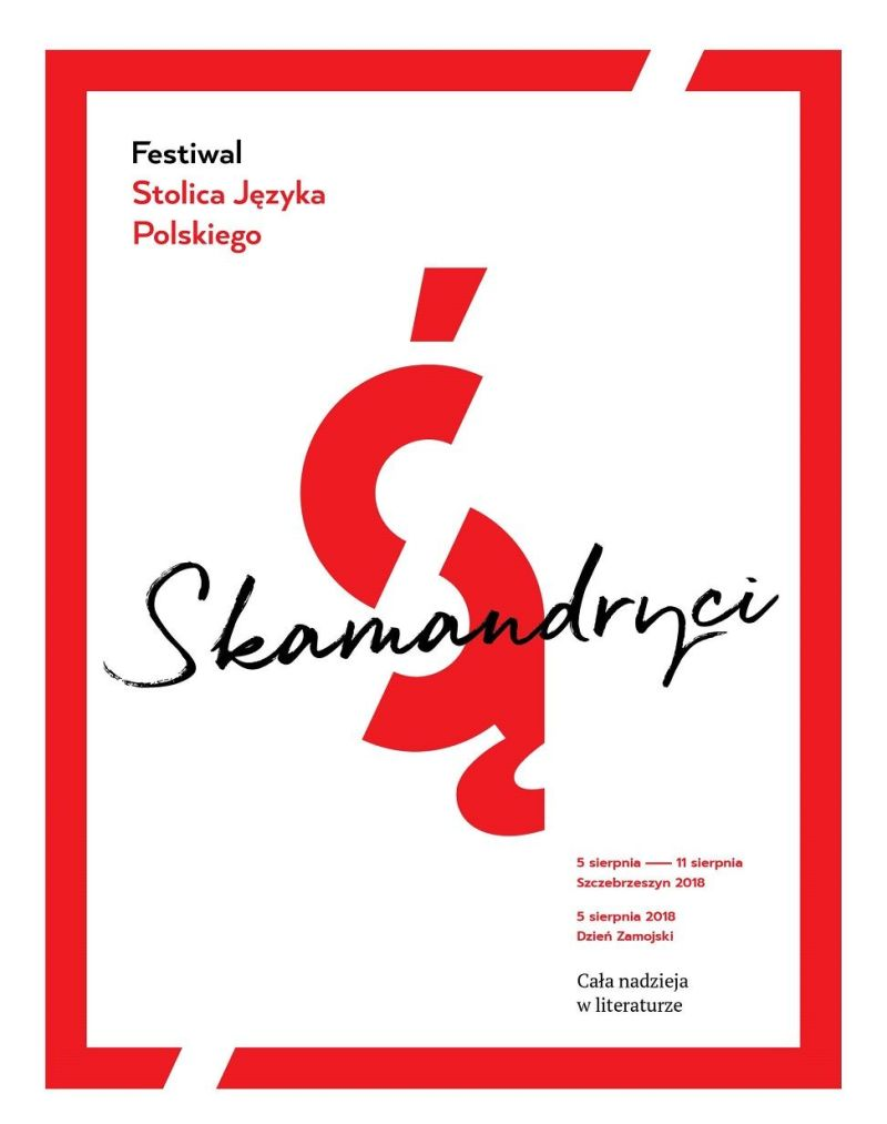 4. Festiwal Stolica Języka Polskiego w Szczebrzeszynie (źródło: materiały prasowe organizatora)