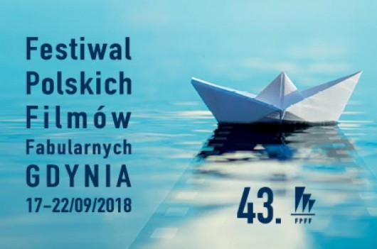 43. Festiwal Polskich Filmów Fabularnych (źródło: materiały prasowe organizatora)