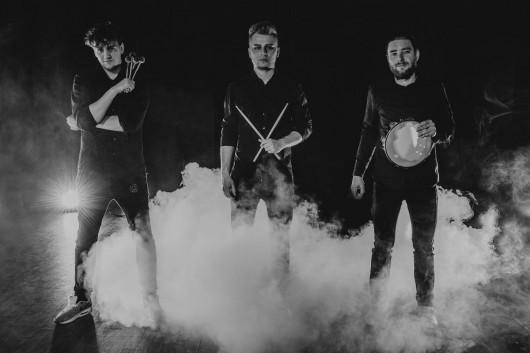 Zespół Trio Per Ka, fot. archiwum zespołu (źródło: materiały prasowe organizatora)