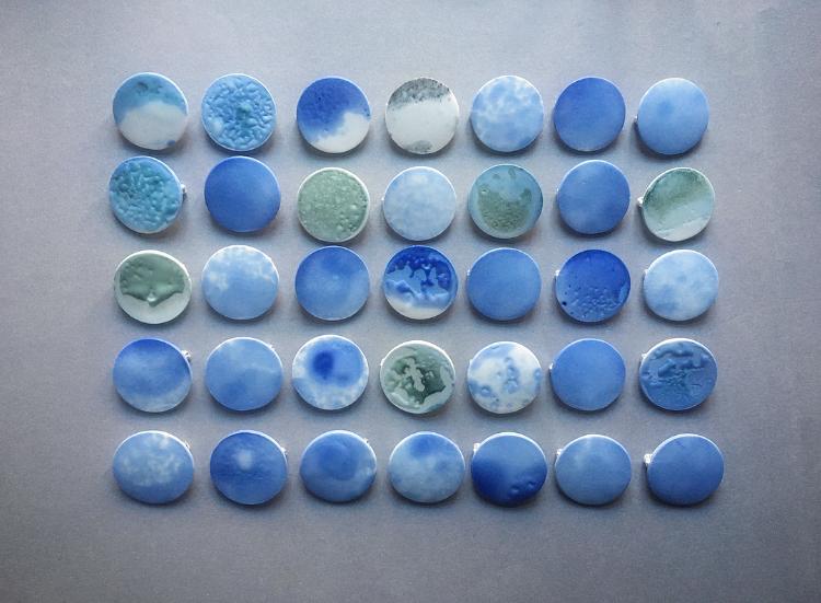 """""""Współczesna ceramika użytkowa. Trendy"""", School of Form, fot. M. Łempicka (źródło: materiały prasowe organizatora)"""