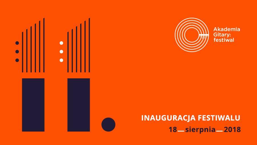 Festiwal Akademia Gitary (źródło: materiały prasowe organizatora)