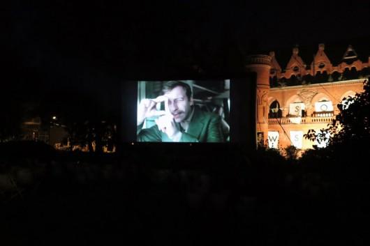 8. Festiwal Filmowy Hommage à Kieślowski (źródło: materiały prasowe organizatora)