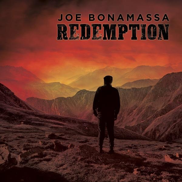 """Joe Bonamassa, """"Redemption"""" (źródło: materiały prasowe organizatora)"""