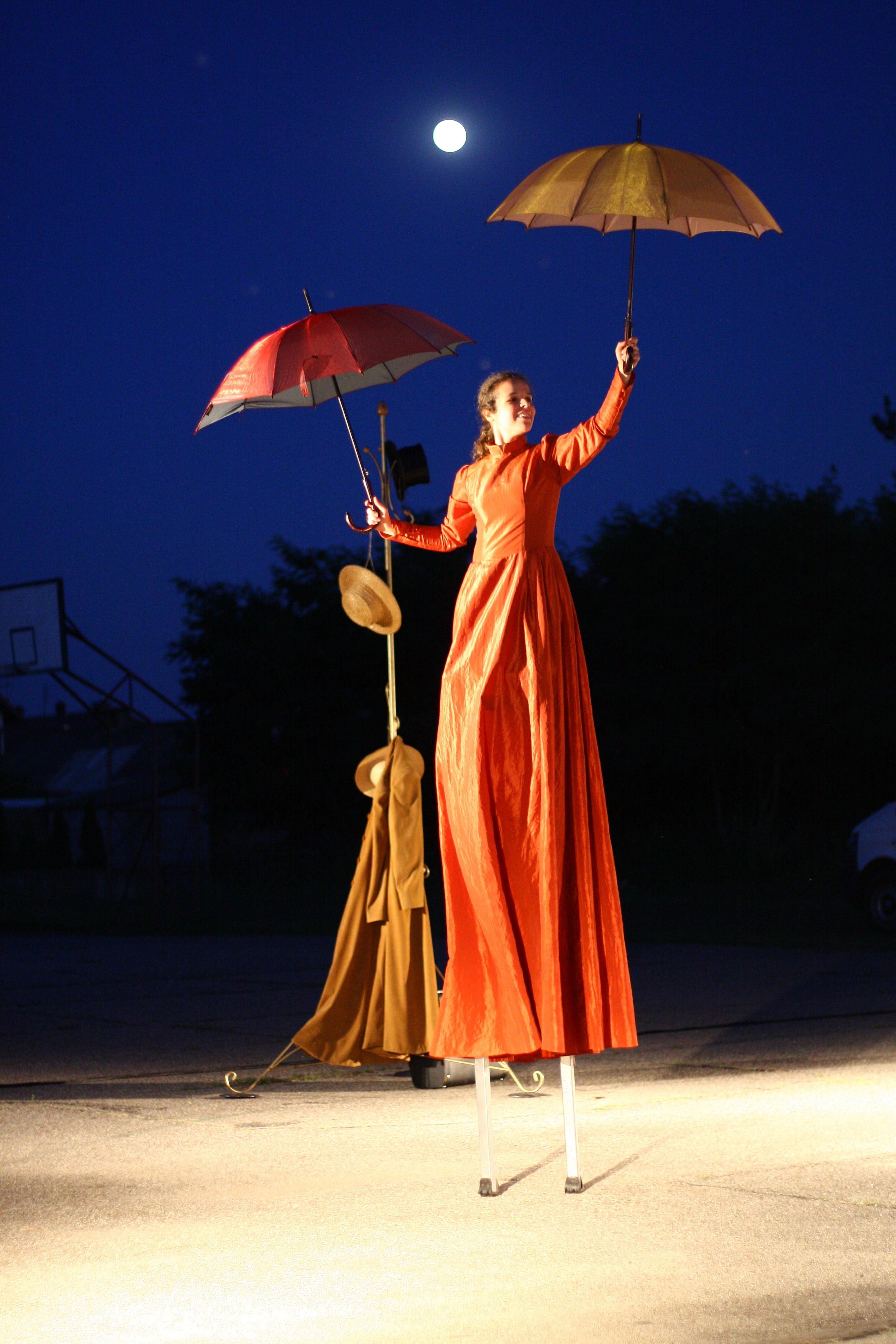 """Teatr Snów, """"Pokój"""", fot. Małgorzata-Galeńska (źródło: materiały prasowe organizatora)"""
