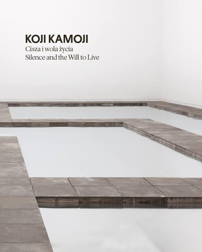 """Koji Kamoji, """"Cisza i wola życia"""" (źródło: materiały prasowe organizatora)"""