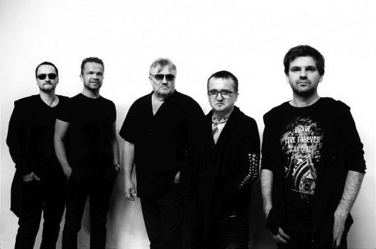 Krzysztof Cugowski band (źródło: materiały prasowe organizatora)