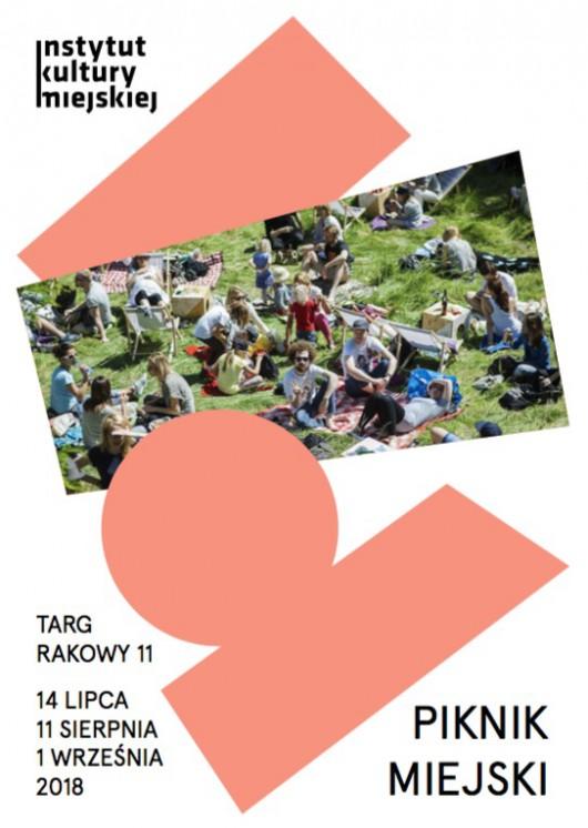 Lato w mieście z Instytutem Kultury Miejskiej (źródło: materiały prasowe organizatora