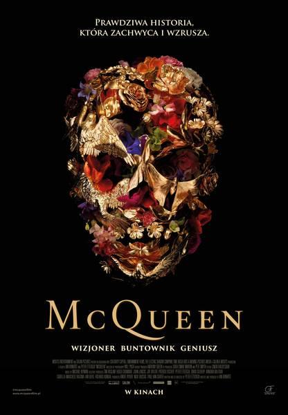"""""""McQueen"""" (źródło: materiały prasowe dystrybutora)"""