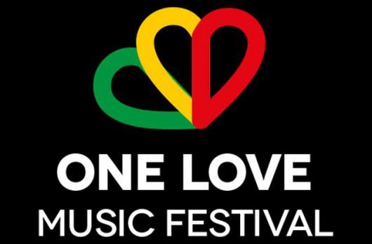 One Love Music Festival (źródło: materiały prasowe organizatora)