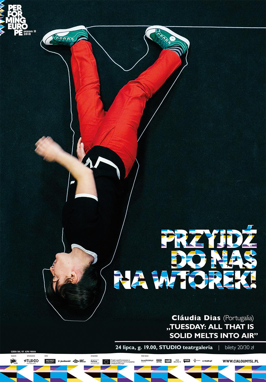 Cláudia Dias (źródło: materiały prasowe organizatora)