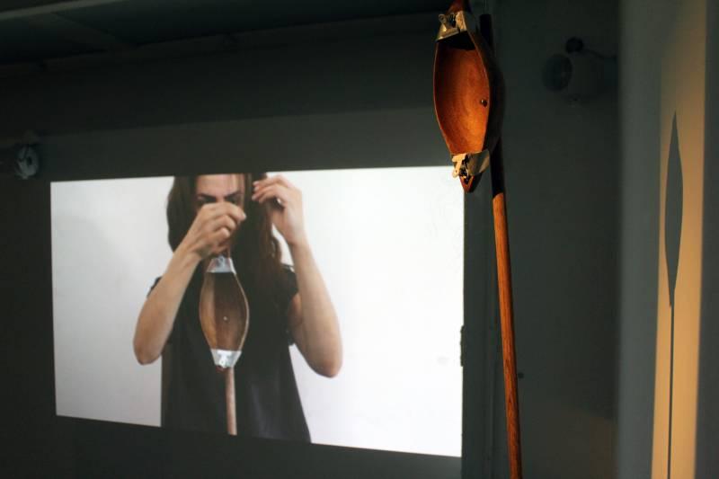 "Kani Kamil, ""Her voice"" (źródło: materiały prasowe organizatora)"
