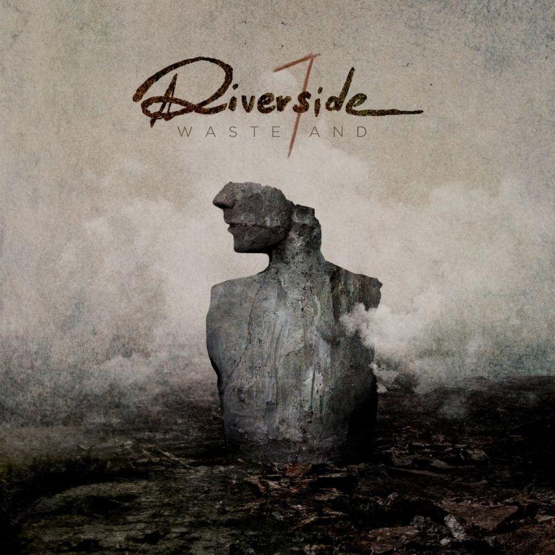"""Riverside, """"Wasteland"""" (źródło: materiały prasowe wydawcy)"""