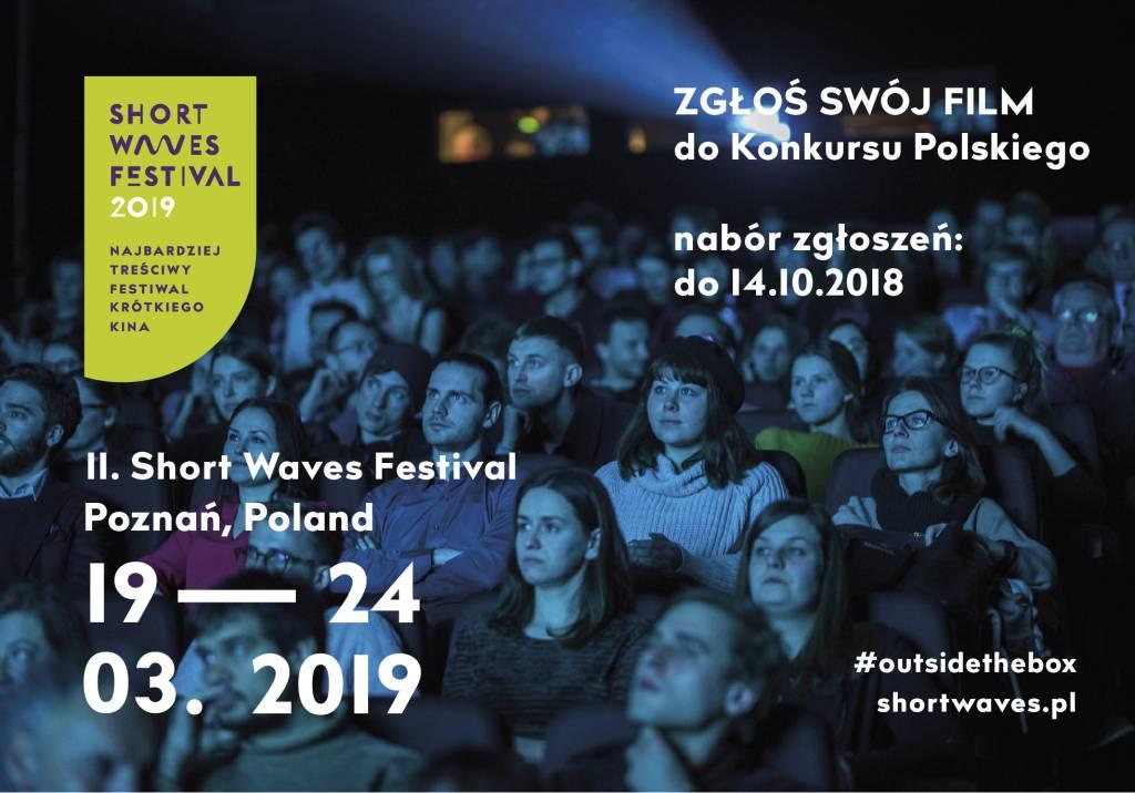 11. Short Waves Festival (źródło: materiały prasowe organizatora)