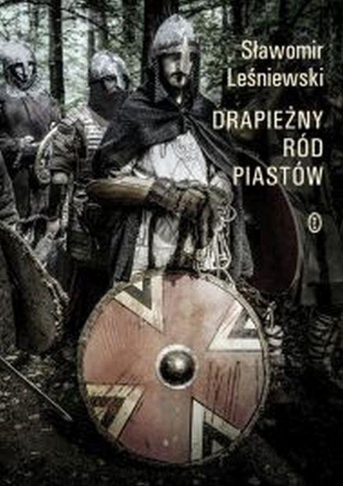 """Sławomir Leśniewski, """"Drapieżny ród Piastów"""" (źródło: materiały prasowe organizatora)"""