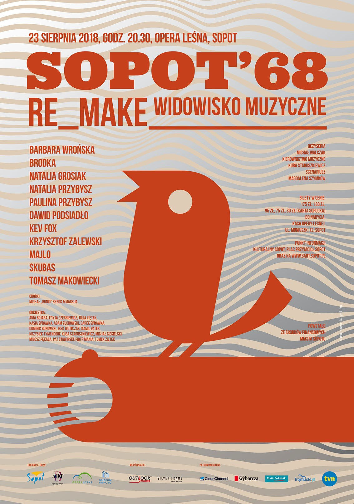 """Sopot'68 Re_make"" (źródło: materiały prasowe organizatora)"