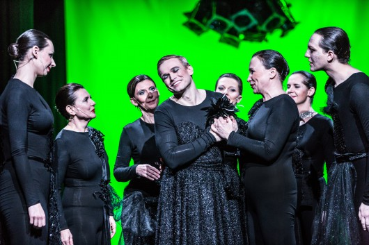 """Wiera Gran"", fot. Natalia Kabanov (źródło: materiały prasowe organizatora)"
