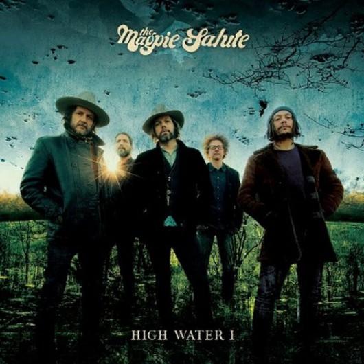 """The Magpie Salute, """"High Water I"""" (źródło: materiały prasowe wydawcy)"""