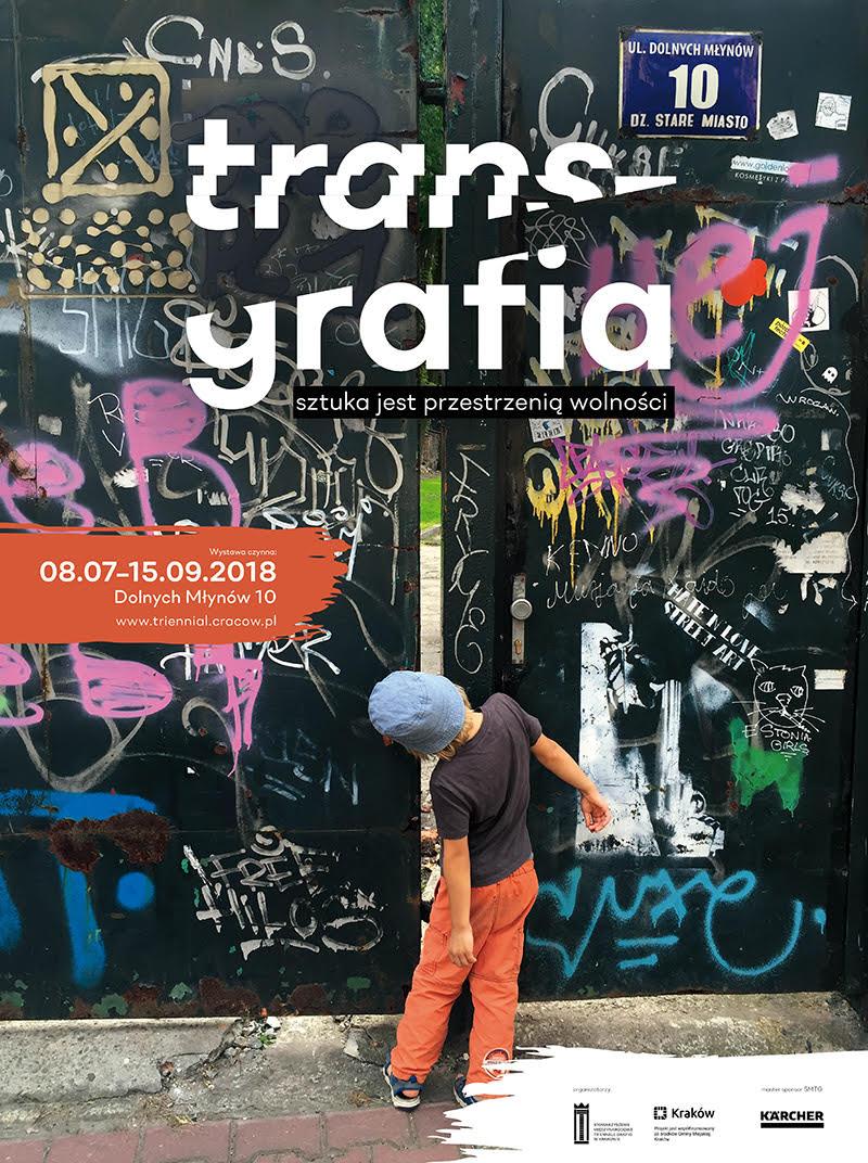 """""""transgrafia"""" (źródło: materiały prasowe organizatora)"""