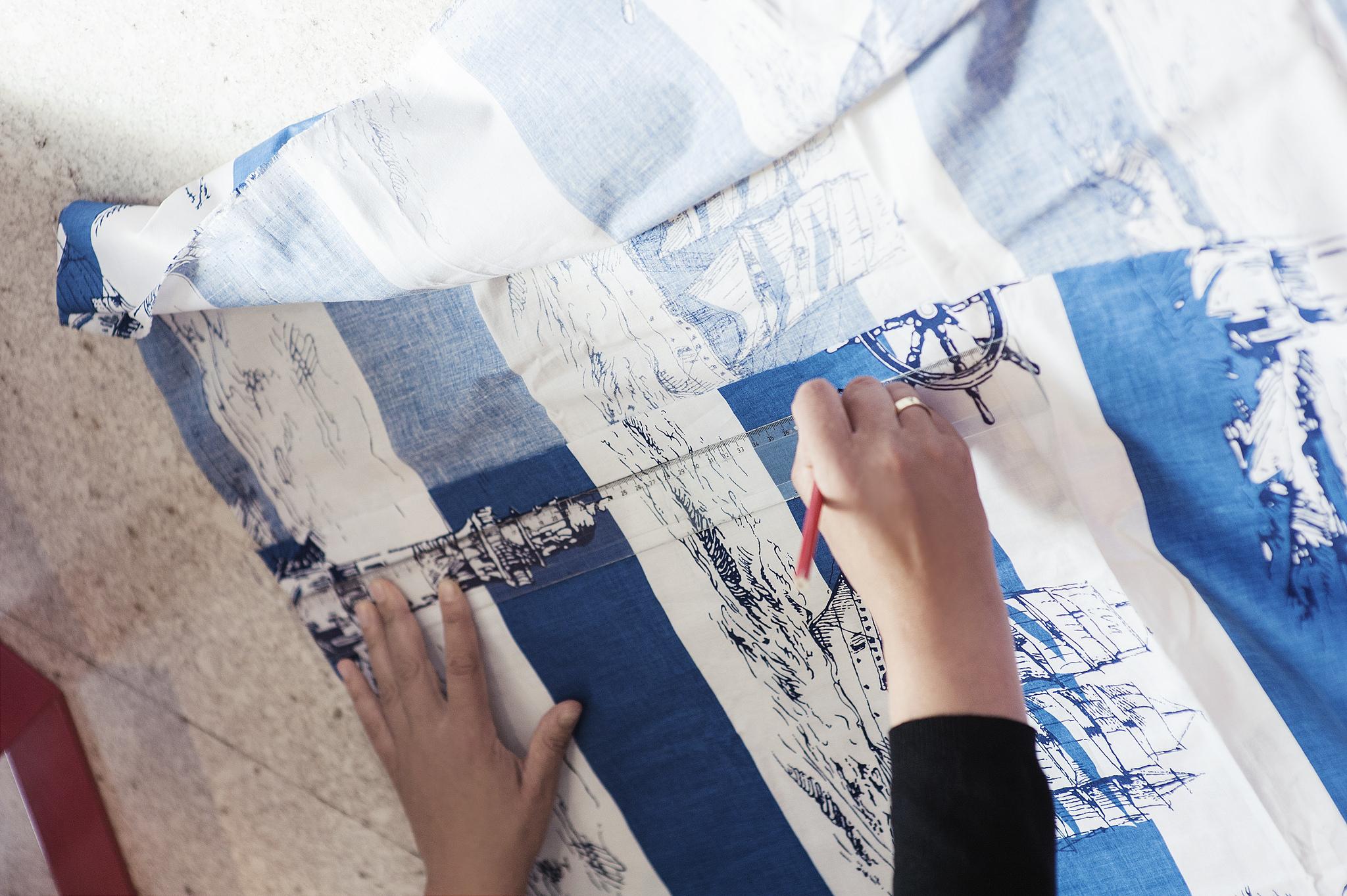 Warsztaty projektowe dla dzieci, Gdynia Design Days (źródło: materiały prasowe organizatora)