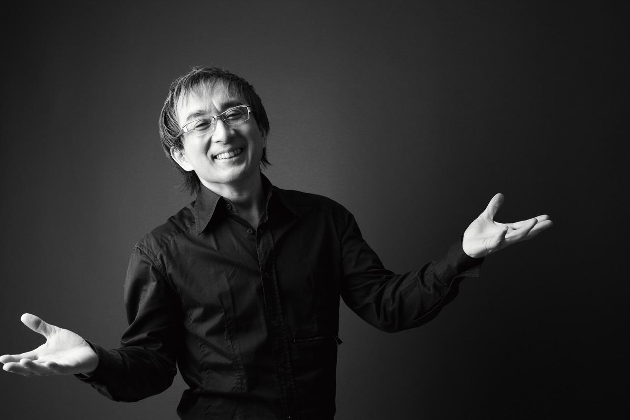 Makoto Kuriya (źródło: materiały prasowe organizatora)