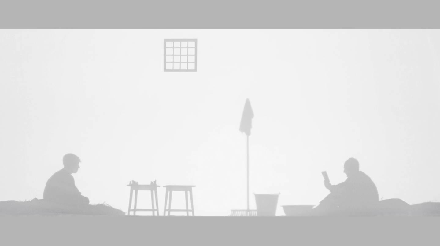 """Yael Vishnizki-Levi, """"Intymność"""", 2017, stopklatka z filmu (źródło: materiały prasowe organizatora)"""