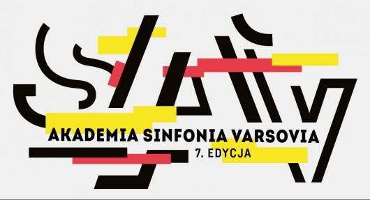 Akademia Sinfonia Varsovia (źródło: materiały prasowe organizatora)