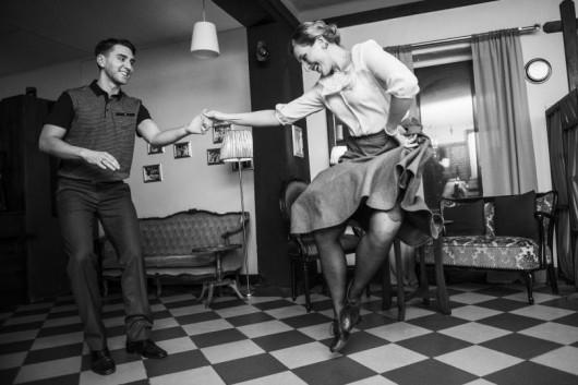 """""""Balety w Imparcie"""", Strefa Kultury Wrocław (źródło: materiały prasowe organizatora)"""
