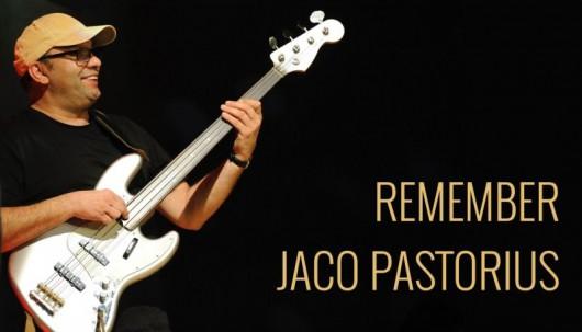 "Bireli Lagrene Electric Quartet, ""Remember Jaco Pastorius"" (źródło: materiały prasowe organizatora)"