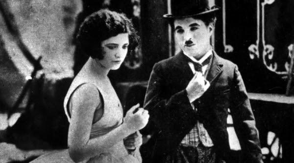 """""""Charlie Chaplin. Mały Tramp"""", przegląd filmów w kinie Iluzjon (źródło: materiały prasowe organizatora)"""