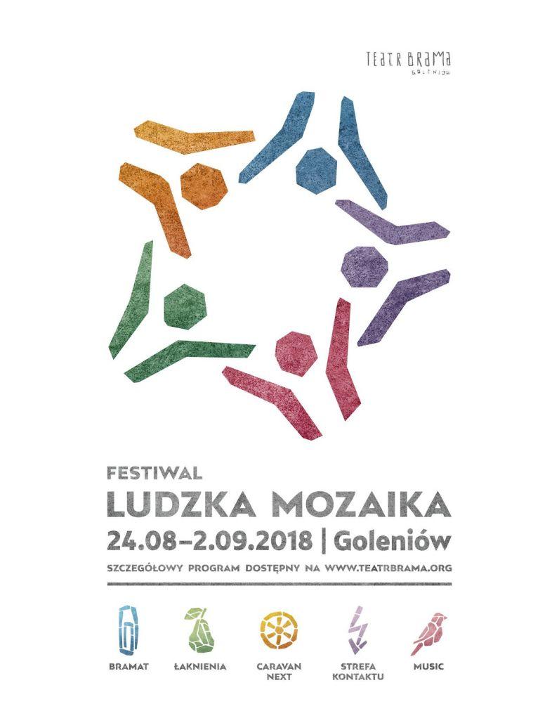 Festiwal Ludzka Mozaika (źródło: materiały prasowe organizatora)