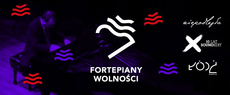 """""""Fortepiany Wolności"""", 10. Festiwal Soudedit (źródło: materiały prasowe organizatora)"""